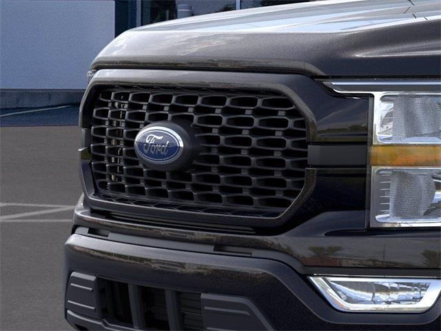 2021 Ford F-150 SuperCrew Cab 4x4, Pickup #YB12359 - photo 17