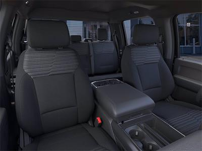 2021 Ford F-150 SuperCrew Cab 4x4, Pickup #YB12359 - photo 10