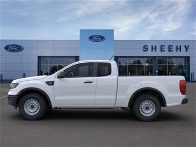 2019 Ranger Super Cab 4x2, Pickup #YB12760 - photo 2
