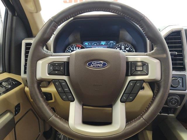 2019 F-150 SuperCrew Cab 4x4,  Pickup #YB13209 - photo 15