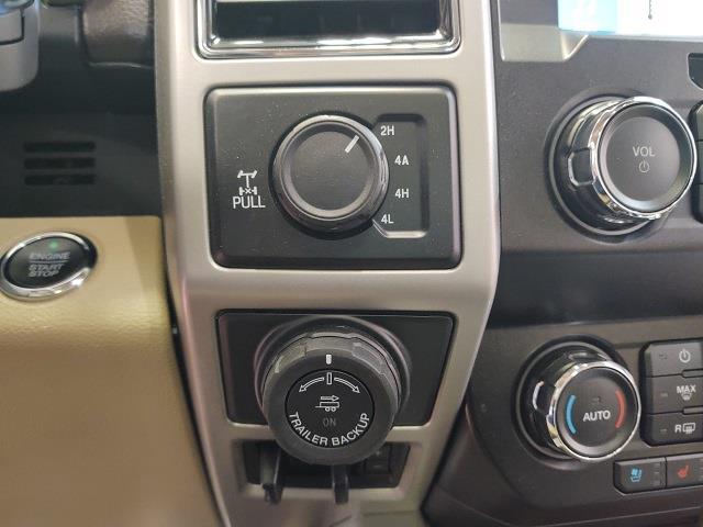 2019 F-150 SuperCrew Cab 4x4,  Pickup #YB13209 - photo 24