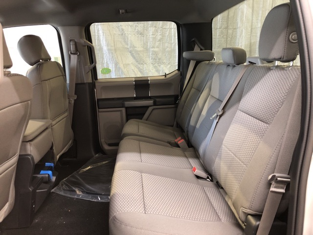 2019 F-150 SuperCrew Cab 4x4,  Pickup #YB13211 - photo 11