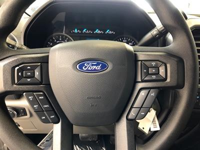 2019 F-150 SuperCrew Cab 4x4,  Pickup #YB13211 - photo 19