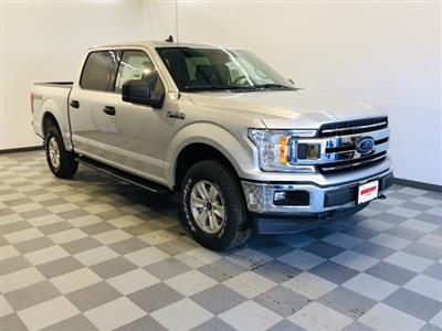 2019 F-150 SuperCrew Cab 4x4,  Pickup #YB13211 - photo 23