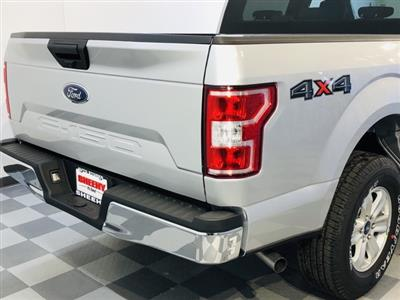 2019 F-150 SuperCrew Cab 4x4,  Pickup #YB13211 - photo 6