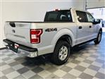 2019 F-150 SuperCrew Cab 4x4,  Pickup #YB13211 - photo 2