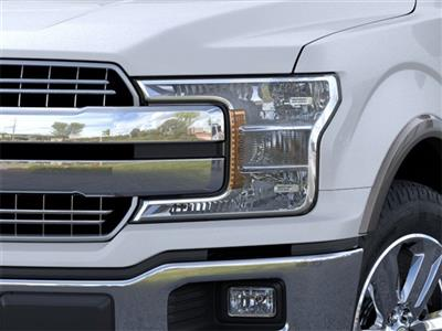 2020 F-150 SuperCrew Cab 4x4, Pickup #YB13445 - photo 18