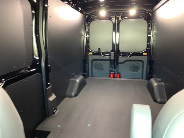 2019 Transit 250 Med Roof 4x2,  Empty Cargo Van #YB15407 - photo 13