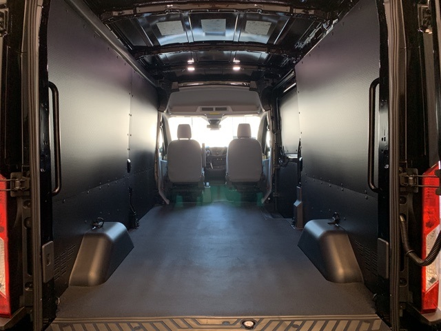 2019 Transit 250 Med Roof 4x2,  Empty Cargo Van #YB15407 - photo 2