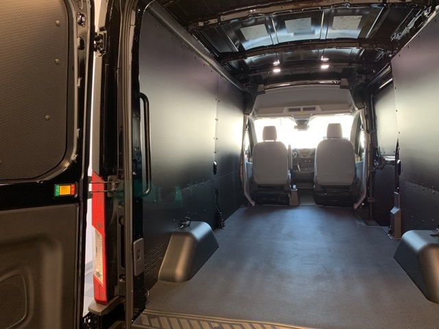 2019 Transit 250 Med Roof 4x2,  Empty Cargo Van #YB15407 - photo 15