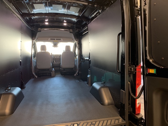 2019 Transit 250 Med Roof 4x2,  Empty Cargo Van #YB15407 - photo 16