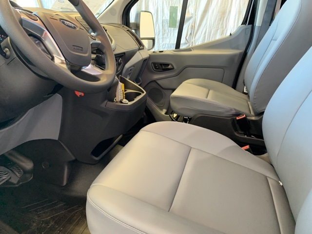 2019 Transit 250 Med Roof 4x2,  Empty Cargo Van #YB15407 - photo 8