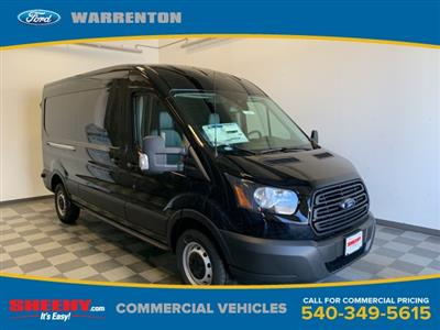 2019 Transit 250 Med Roof 4x2,  Empty Cargo Van #YB15407 - photo 1