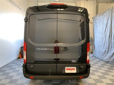 2019 Transit 250 Med Roof 4x2,  Empty Cargo Van #YB15407 - photo 14