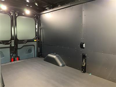 2019 Transit 250 Med Roof 4x2,  Empty Cargo Van #YB15407 - photo 6