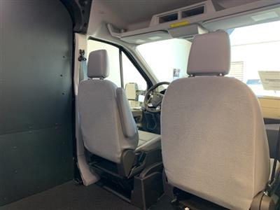 2019 Transit 250 Med Roof 4x2,  Empty Cargo Van #YB15407 - photo 7