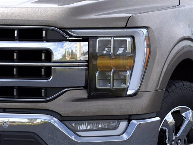 2021 Ford F-150 SuperCrew Cab 4x4, Pickup #YB15746 - photo 18
