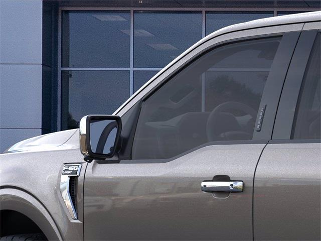 2021 Ford F-150 SuperCrew Cab 4x4, Pickup #YB15746 - photo 20