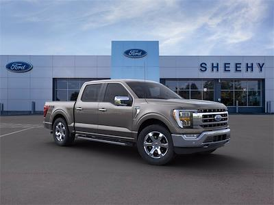 2021 Ford F-150 SuperCrew Cab 4x4, Pickup #YB15746 - photo 1