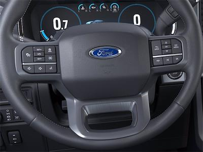 2021 Ford F-150 SuperCrew Cab 4x4, Pickup #YB15746 - photo 12