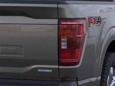 2021 Ford F-150 SuperCrew Cab 4x4, Pickup #YB15746 - photo 21