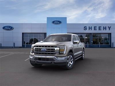 2021 Ford F-150 SuperCrew Cab 4x4, Pickup #YB15746 - photo 5