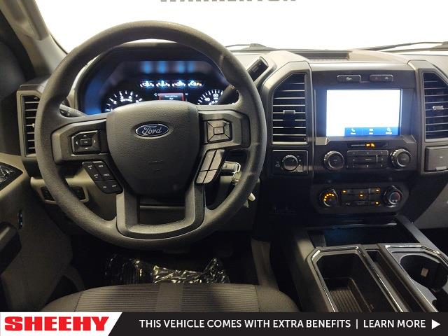 2020 Ford F-150 SuperCrew Cab 4x4, Pickup #YB15750A - photo 10
