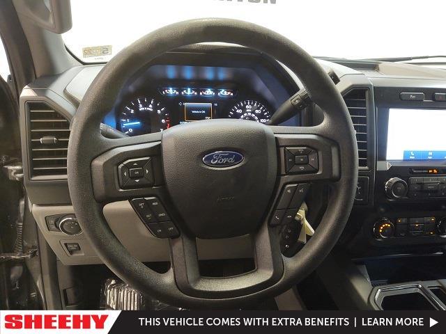 2020 Ford F-150 SuperCrew Cab 4x4, Pickup #YB15750A - photo 13