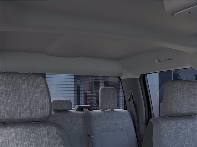 2021 F-150 SuperCrew Cab 4x4,  Pickup #YB15751 - photo 22