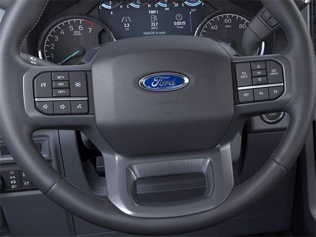 2021 Ford F-150 SuperCrew Cab 4x4, Pickup #YB15752 - photo 12