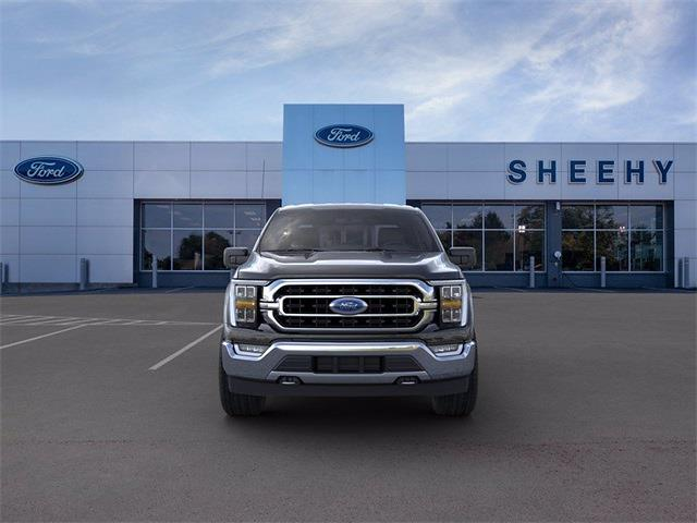 2021 Ford F-150 SuperCrew Cab 4x4, Pickup #YB15752 - photo 3