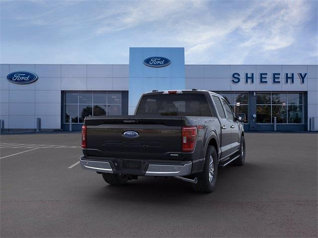2021 Ford F-150 SuperCrew Cab 4x4, Pickup #YB15752 - photo 2