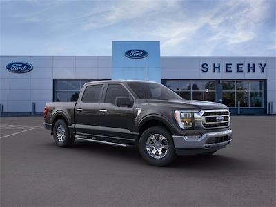 2021 Ford F-150 SuperCrew Cab 4x4, Pickup #YB15752 - photo 1