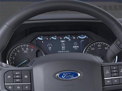2021 Ford F-150 SuperCrew Cab 4x4, Pickup #YB15752 - photo 13