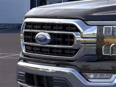 2021 Ford F-150 SuperCrew Cab 4x4, Pickup #YB15752 - photo 17