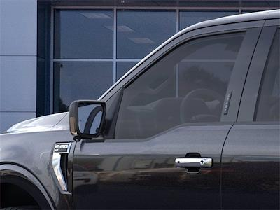 2021 Ford F-150 SuperCrew Cab 4x4, Pickup #YB15752 - photo 20