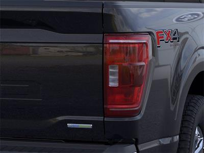 2021 Ford F-150 SuperCrew Cab 4x4, Pickup #YB15752 - photo 21