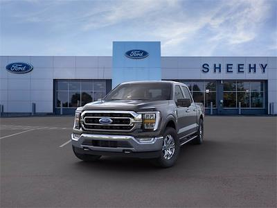 2021 Ford F-150 SuperCrew Cab 4x4, Pickup #YB15752 - photo 5