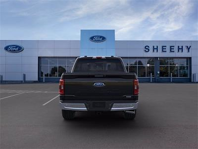 2021 Ford F-150 SuperCrew Cab 4x4, Pickup #YB15752 - photo 8