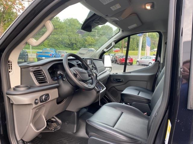2020 Ford Transit 150 Low Roof RWD, Empty Cargo Van #YB15905 - photo 11