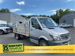 2014 Sprinter 3500,  Stake Bed #YB17015A - photo 1