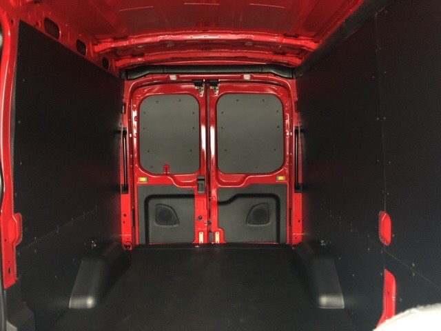 2019 Transit 250 Med Roof 4x2, Empty Cargo Van #YB18130 - photo 12
