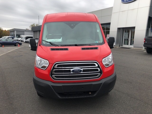 2019 Transit 250 Med Roof 4x2, Empty Cargo Van #YB18130 - photo 3