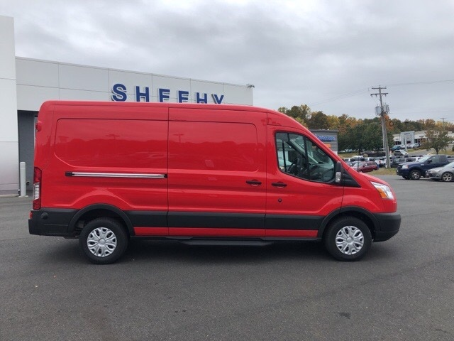 2019 Transit 250 Med Roof 4x2, Empty Cargo Van #YB18130 - photo 4
