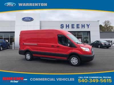 2019 Transit 250 Med Roof 4x2, Empty Cargo Van #YB18130 - photo 1