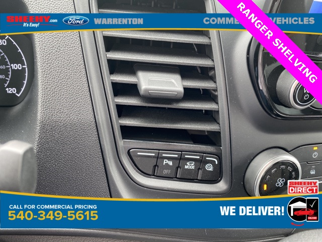 2020 Ford Transit 250 Med Roof RWD, Ranger Design Upfitted Cargo Van #YB18187 - photo 15