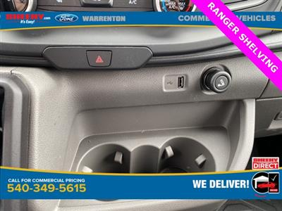 2020 Ford Transit 250 Med Roof RWD, Ranger Design Upfitted Cargo Van #YB18187 - photo 14