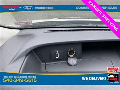 2020 Ford Transit 250 Med Roof RWD, Ranger Design Upfitted Cargo Van #YB18187 - photo 16