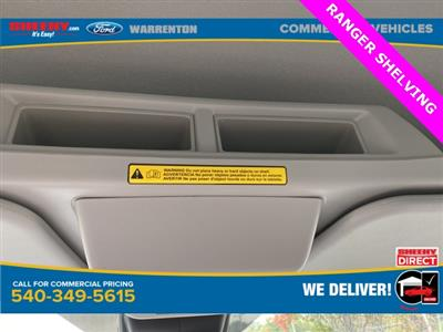 2020 Ford Transit 250 Med Roof RWD, Ranger Design Upfitted Cargo Van #YB18187 - photo 17