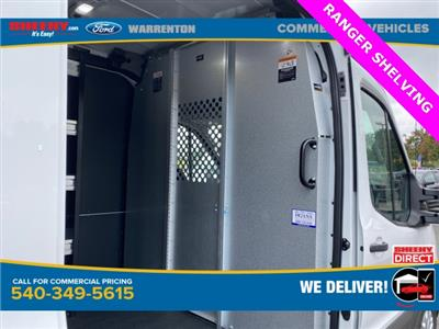 2020 Ford Transit 250 Med Roof RWD, Ranger Design Upfitted Cargo Van #YB18187 - photo 7